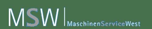 MSW MaschinenServiceWest